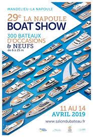 boat-show-la-napoule-2019