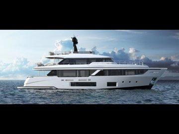 ferretti yachts ferretti group custom line yachts custom line navetta 30 JMA Yachting Port Fréjus Var vente location neuf occasi