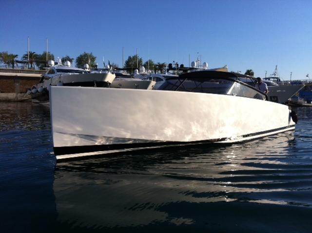 VAN DUTCH Van Dutch 40 JMA Yachting Port Fréjus Var vente location neufs occasions places de port