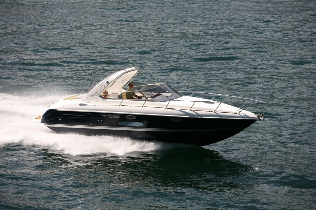 AIRON MARINE 325 photo 1