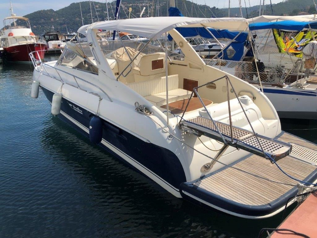 AIRON MARINE 345 photo 1