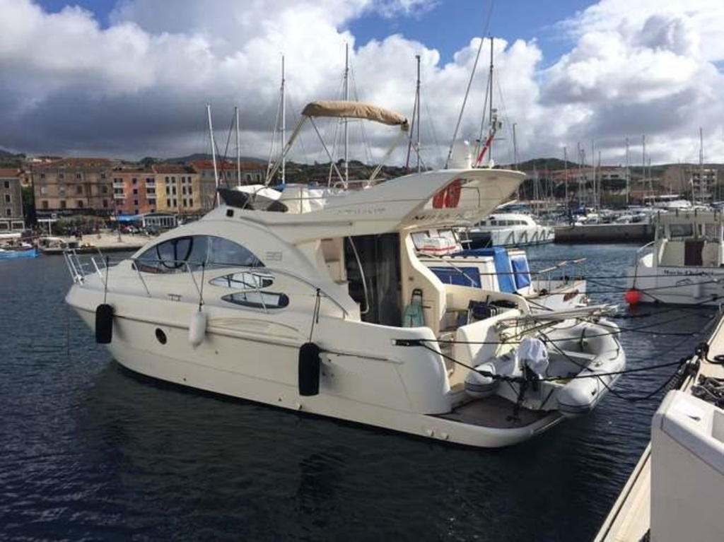 AZIMUT 39 E Fly  photo 1