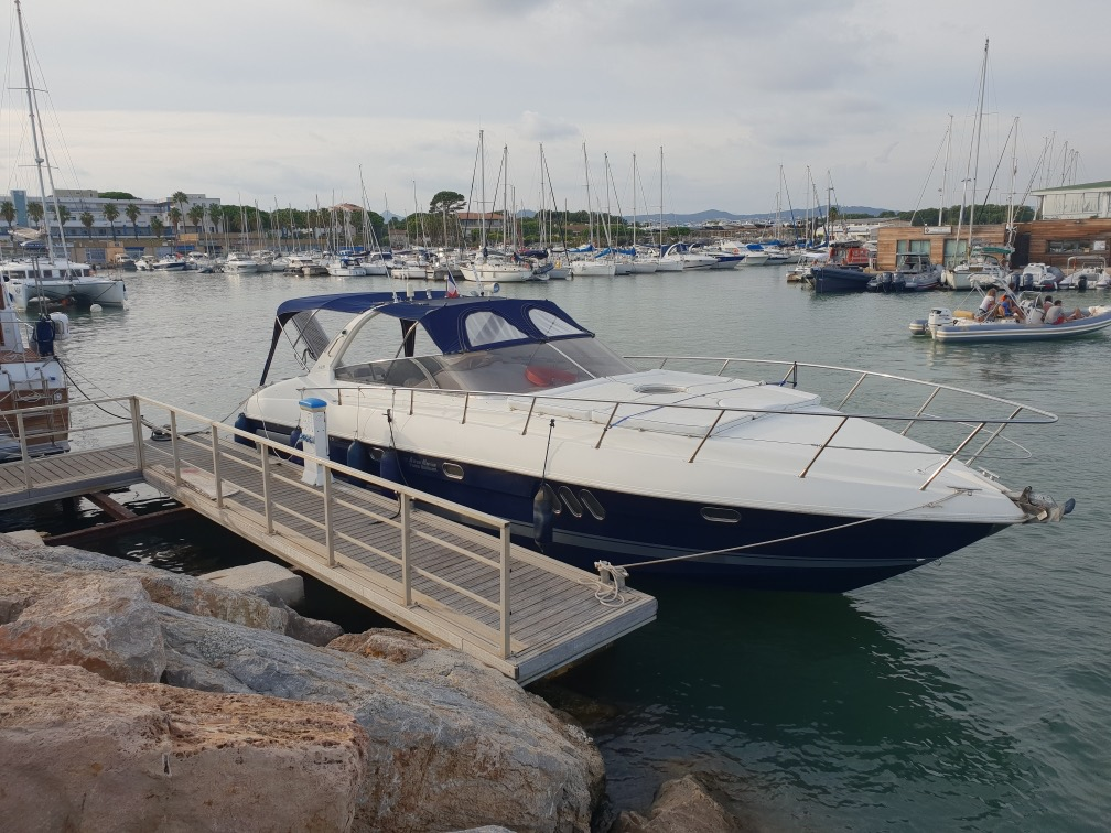 AIRON MARINE 425 photo 1