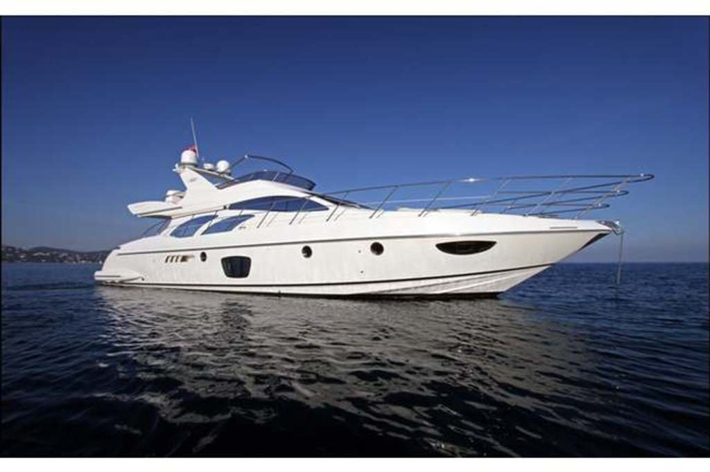 Azimut 62 Evolution photo 1