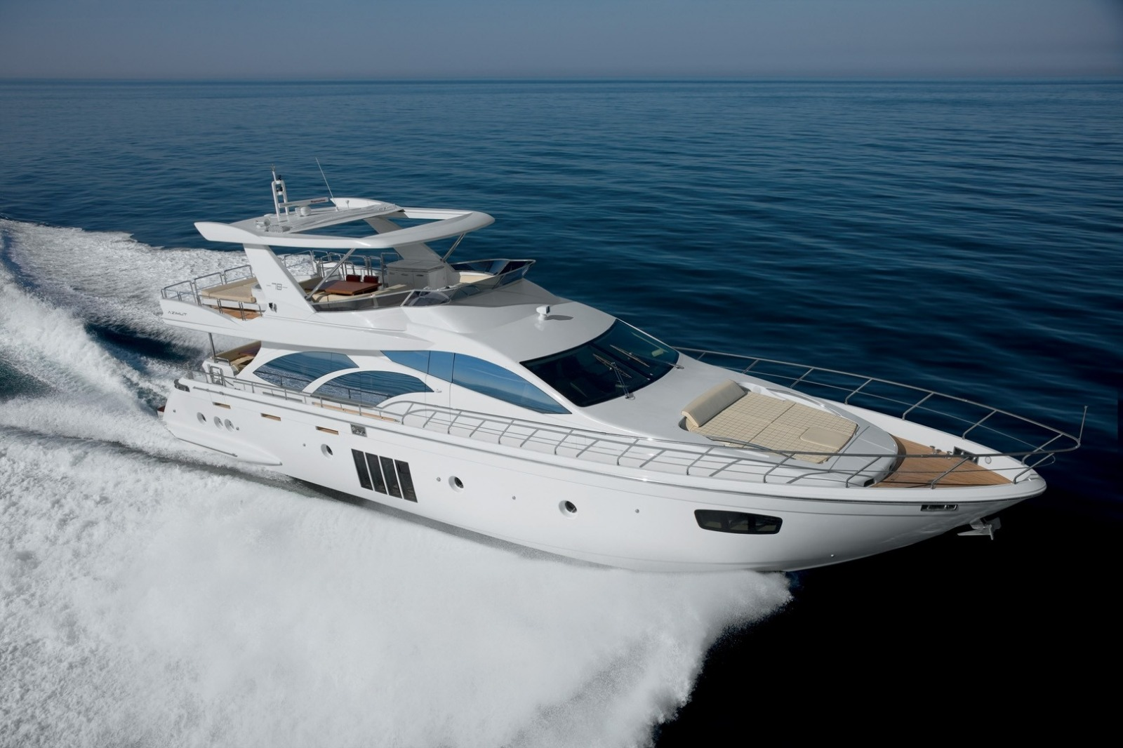 AZIMUT 78 photo 1