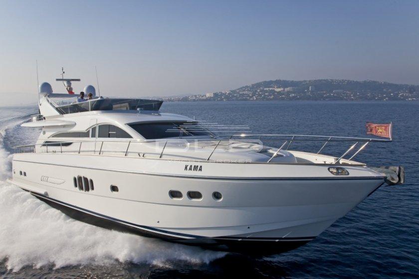 VZ VZ68 VZ 68 JMA Yachting Port Fréjus Var vente location neufs occasions places de port